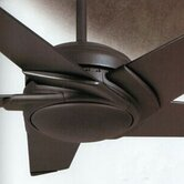Stealth Ceiling Fan Light Cap