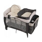 Pack 'n Play Playard with Newborn Napper Elite