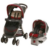 Fast Action Click Connect Snug 30  Travel System
