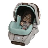 Snug Ride Classic Connect 22 Infant Car Seat