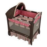 Travel Lite Crib