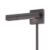WAC Lighting Swing Arm Wall Lights