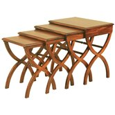 Wildwood Trading company Nests Of Tables