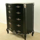 Wildwood Chest Of Drawers