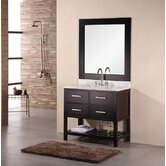 36&quot; Single Bathroom Vanity