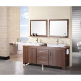 Design Element Single Vanities