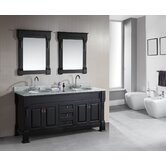 Design Element Double Vanities