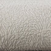 Couture Coverlet in Cream