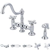 Water Creation Kitchen Faucets