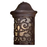 Chelesa Road Small Outdoor Wall Lantern - Energy Star