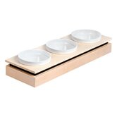 Paderno World Cuisine Serving Bowls