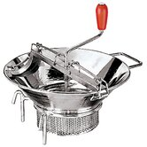 World Cuisine Sifters, Strainers & Colanders