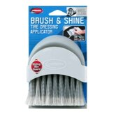 Pro Tire Shine &  Applicator Brush