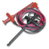 Test Leads Xel Shrouded R. Angle Std Banana Plug
