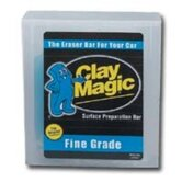 Clay Magic Blue Fine Grade