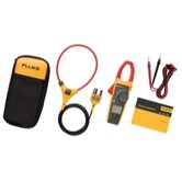 True RMS AC/DC Clamp Meter with iFlex Flex Cable