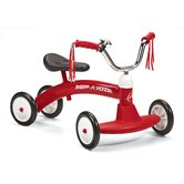 Pedal Scoot-About