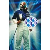 Anti-Static Xxl Spray Suit Hood