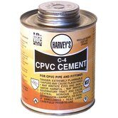 C-4 Regular Bodied CPVC Cement