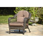 Gazebo Penguin Outdoor Dining Chairs