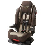 Summit Central Park Booster Car Seat