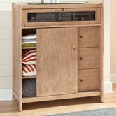 American Woodcrafters TV Stands and Entertainment Centers