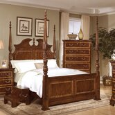 Wellington Manor Four Poster Bed