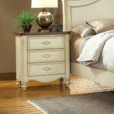 American Woodcrafters Nightstands