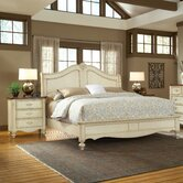 Chateau Sleigh Bedroom Collection