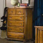 Timberline 5-Drawer Chest