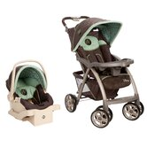 Saunter Luxe Bambi Travel System
