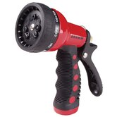 9 Pattern Revolver Spray Gun Nozzle