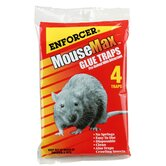 MouseMax Glue Mouse Traps
