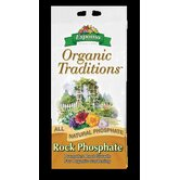 Organic Traditions Rock Phosphate Plant Food (5 lbs)