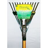 Twelve Tine Hardwood Handle Shrub Rake