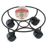 10&quot; Heavy Duty Plant Caddy