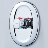 "1/2"" Ceratherm Central Thermostatic Trim Only"