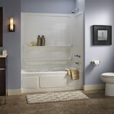 American Standard Shower Walls