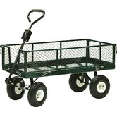 Precision Products Wheelbarrows & Lawn Carts