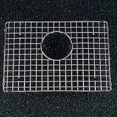 12.5&quot; Horizontal Stainless Steel Kitchen Sink Grid