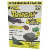 Refillable Mouse Killer