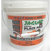 Jaguar Rodenticide Pail Packs