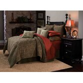 Carmel / Woodlands Coverlet