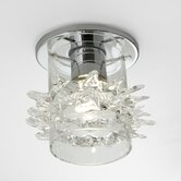 Lace Ceiling Light
