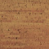 "Avant Garde 11-7/8"" Cork Plank in Canyon"