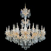 La Scala 24 Light Chandelier