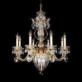 Bagatelle 11 Light Chandelier