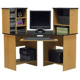 42&quot; W Corner Computer Desk