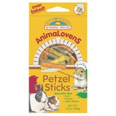 Animalovens Pretzel Sticks Food