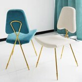 Jonathan Adler Dining Chairs